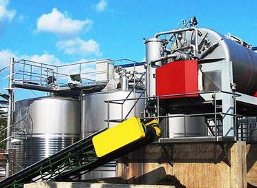 productor-de-bebidas Venta profesional de maquinaria para vino y cerveza