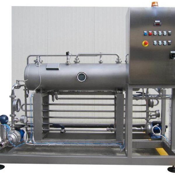 saturadores de carbonico – carbonatadores