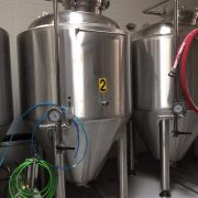 deposito fermentador cerveza