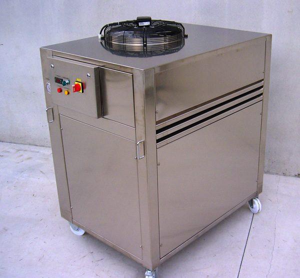 equipos de refrigeracion combinados
