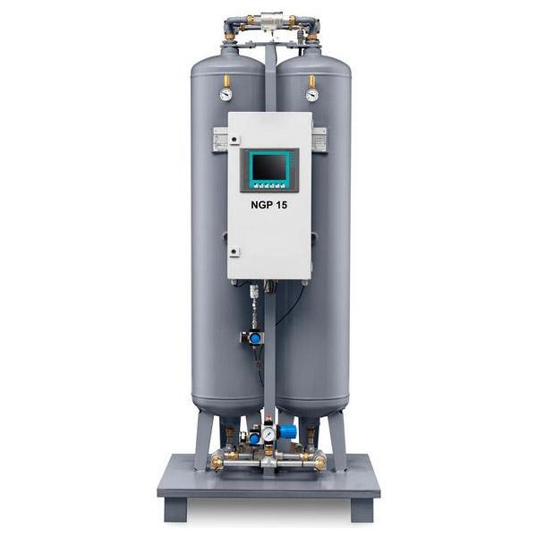 Generador nitrogeno