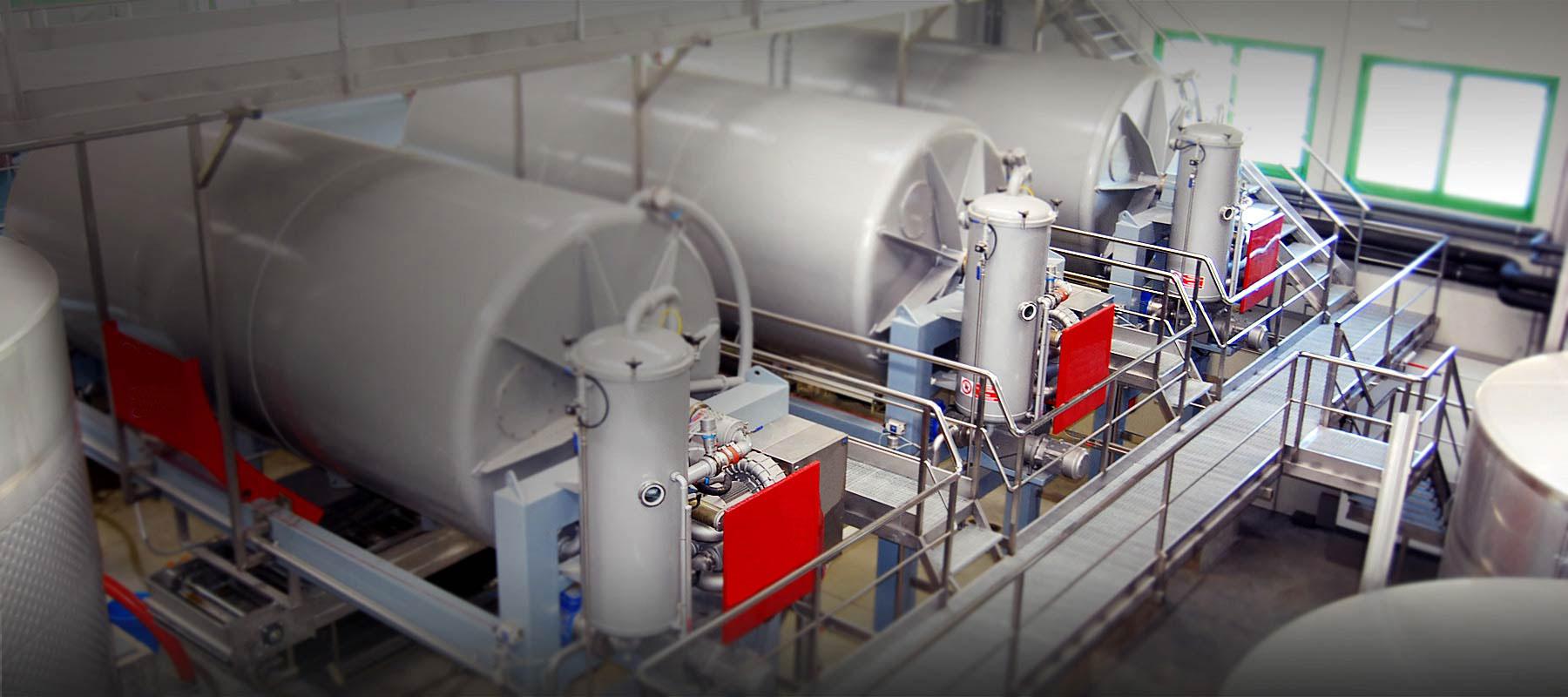 header-home Venta profesional de maquinaria para vino y cerveza