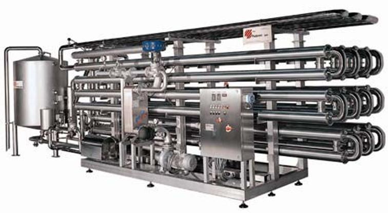 past-tubos Pasteurización | Productos |