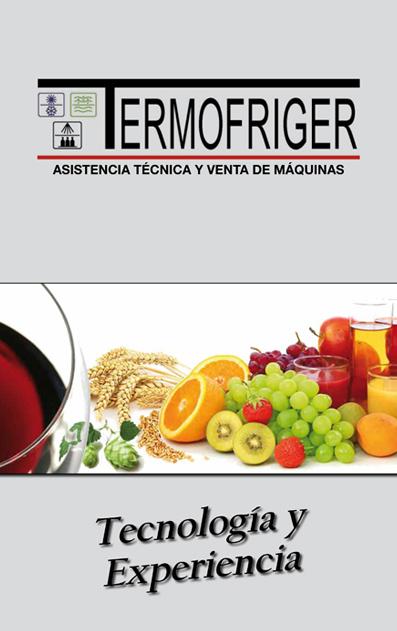 termofriger Tecme Internacional
