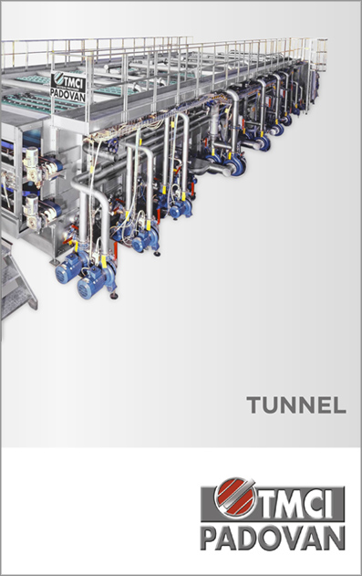 tunnel Tecme Internacional